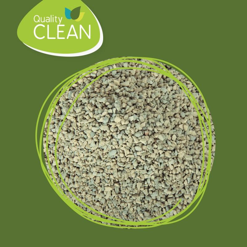 Litière minérale naturelle en argile verte GREELYS