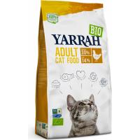 YARRAH Bio Adult mit Huhn für Katzen