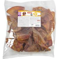 Oreilles de porc séchées pour chien