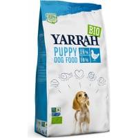 YARRAH Bio Puppy au Poulet pour Chiot
