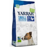 YARRAH Bio Adult Small Breed au Poulet pour Chien Adulte de Petite Taille