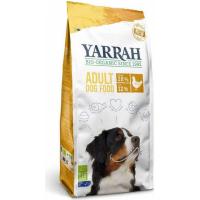 Yarrah Adult au poulet bio pour chien