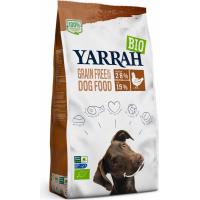 YARRAH Bio Adult Grain Free - met kip