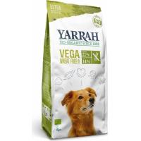 Yarrah Vega végétarien bio sans blé pour chien