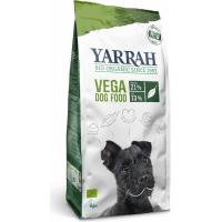 YARRAH Bio Vega Baobab & Noix de Coco 100% Végétarien pour Chien Adulte