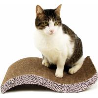 Kratzmöbel ZOLIA Flory mit Katzenminze