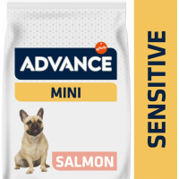 Advance Mini Sensitive au saumon