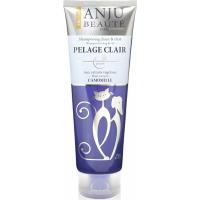 Shampoing Anju Pelage Clair pour chien ou chat