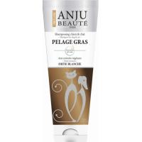 Shampoing Anju pelage gras  pour chien ou chat  (1)