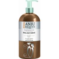 Shampoing Anju pelage gras  pour chien ou chat  (2)