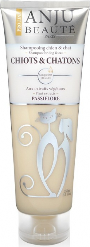 Shampoing Anju pour chiots/chatons