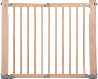 Barrière en bois amovible CORSICA