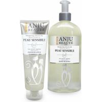Shampoing Anju Peaux Sensibles pour chien et chat