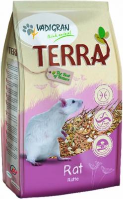 TERRA Rattenmischung