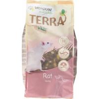 TERRA Rat en mélange