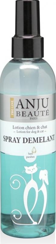 Spray Soin Démêlant pour Chien & Chat ANJU