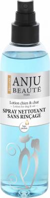 Lotion Lavante Anju Sans Rinçage pour chien et chat