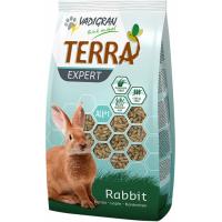 TERRA Expert para conejo extruidos