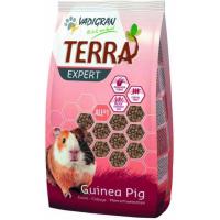 TERRA Expert pour Cochon d'inde en extrudés