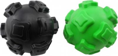 Ball Jumbo aus sehr widerstandsfähigem Gummi