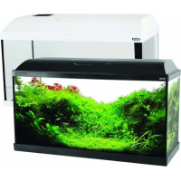 Kit aquarium ISEO 80cm 84L
