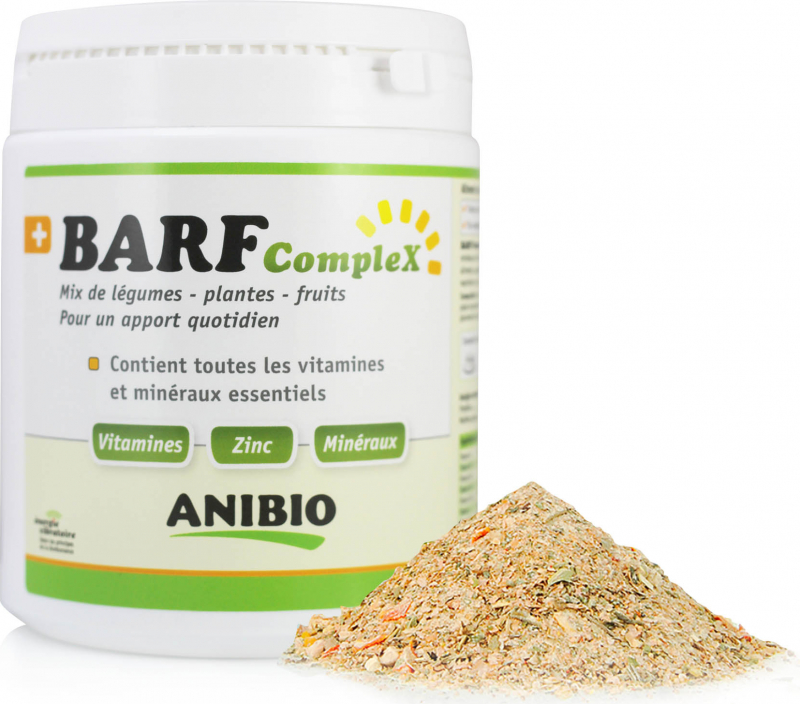 BARF Nahrungsergänzung - Barf Complex