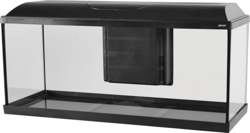 Kit acuario ISEO 100 cm 106L