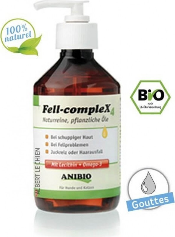 Fell-Complex4 - Bio
