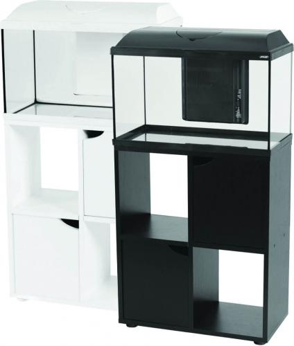 Mueble de acuario iseo 60 x 30 cm acuario y mobiliario for Mueble cocina 60 x 30