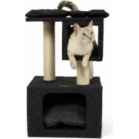 Petit arbre à chat - 68 cm - Zolia Chooki