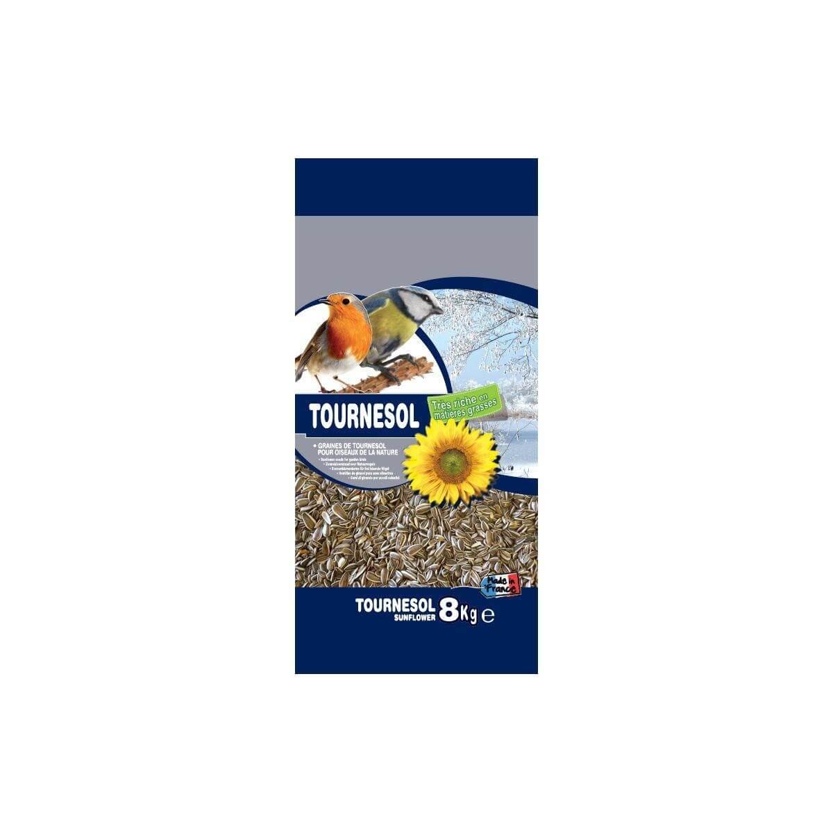 Tournesol pour oiseaux_1