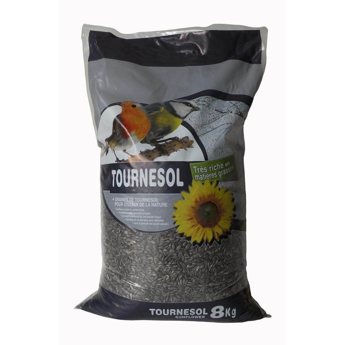 Tournesol pour oiseaux_0