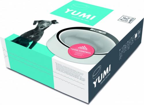 Yumi Smart Bowl Gamelle Eléctronique