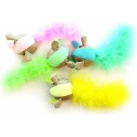 Giocattoli Natura fluorescenti per gatto