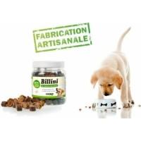 Billini - Friandises pour chien à la viande de boeuf