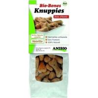 Knuppies - BIO-BONES - Aux baies d'Aronia BIO