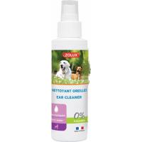 Nettoyant oreilles pour chien