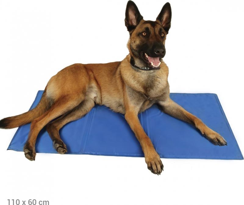 Tapis rafraîchissant pour chien et chat YETI Relax Zolia de 50 à 110 cm