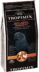 Tropimix Small Parrot