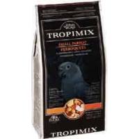 Tropimix für kleine Papageien