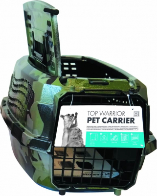 Transportbox Top Warrior Camouflage