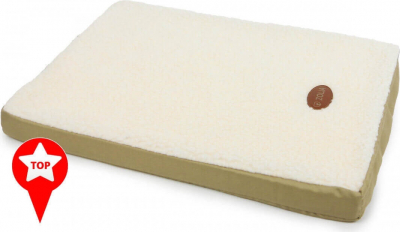 ZOLIA NAYA beige mattress for cats