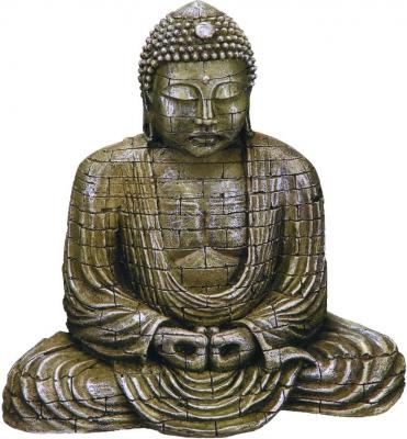 Decoración para acuario Buda L