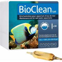 Prodibio BioClean Salt Nettoyage biologique pour aquarium récifal
