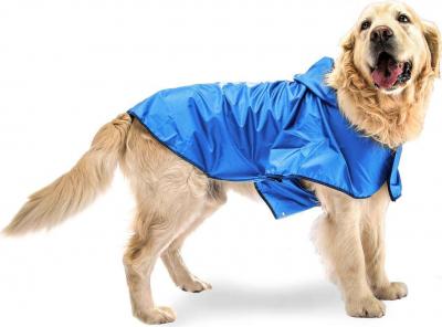 Manteaux pour chien Sailor Blue - plusieurs tailles