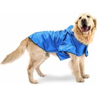 Hondenjas Sailor Blauw