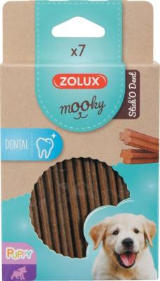 Friandise pour chiot MOOKY stick'o dent