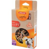 Friandise pour chien MOOKY classic mini os au boeuf
