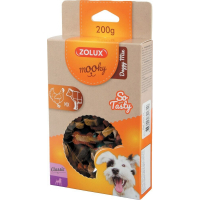 Friandise pour chien MOOKY classic doggy multi goûts