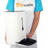 Distributeur Automatique de croquettes ZOLIA ZD 150 pour chats et chiens